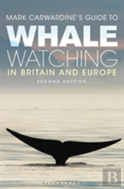 Guide To Whale Watching 2nd Ed