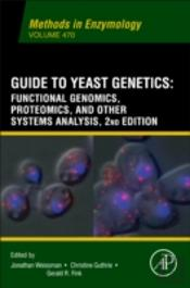Guide To Yeast Genetics And Molecular And Cell Biology