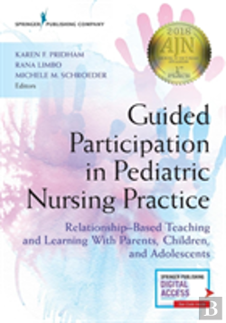 Bertrand.pt - Guided Participation In Pediatric Nursing Practice
