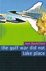 Gulf War Did Not Take Place