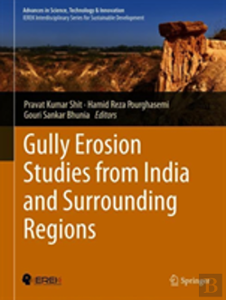 Bertrand.pt - Gully Erosion Studies From India And Surrounding Regions
