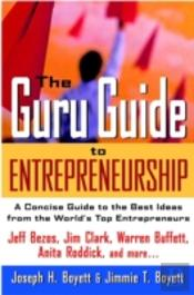 Guru Guide To Entrepreneurship