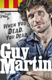 Guy Martin: Spanner In The Works