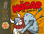 Hagar The Horrible (The Epic Chronicles)