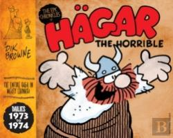 Bertrand.pt - Hagar The Horrible (The Epic Chronicles Of) (Saga 1)Dailies 1973-74