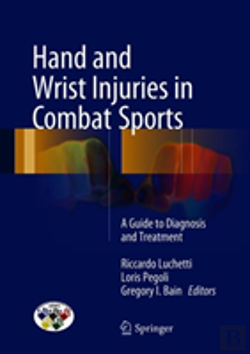 Bertrand.pt - Hand And Wrist Injuries In Combat Sports