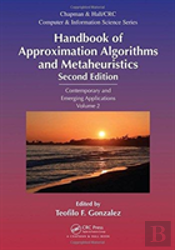 Handbook Approximation Algorithms
