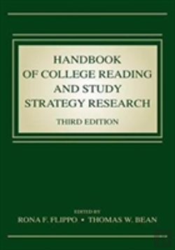 Bertrand.pt - Handbook Of College Reading And Study Strategy Research