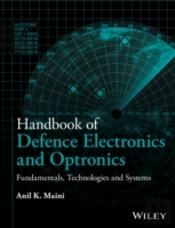 Handbook Of Defence Electronics And Optronics