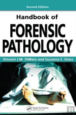 Bertrand.pt - Handbook of Forensic Pathology