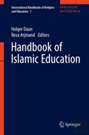 Handbook Of Islamic Education