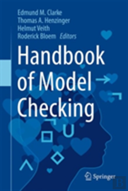 Bertrand.pt - Handbook Of Model Checking