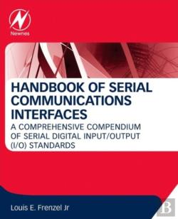 Bertrand.pt - Handbook Of Serial Communications Interfaces