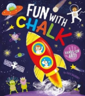 Hands-On Art: Fun With Chalk