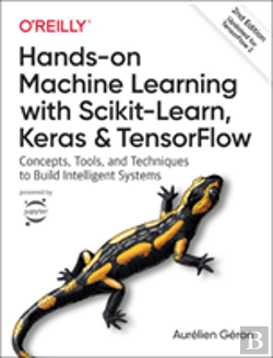 Bertrand.pt - Hands-On Machine Learning With Scikit-Learn, Keras, And Tensorflow