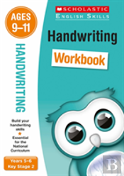 Handwriting Years 5-6 Workbook