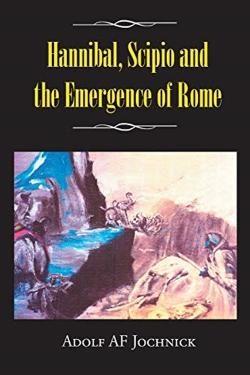 Bertrand.pt - Hannibal, Scipio And The Emergence Of Rome