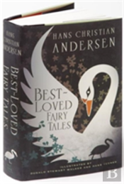 Hans Christian Andersen Best Loved Fairy