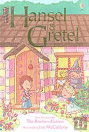 Hansel And Gretelgift Edition