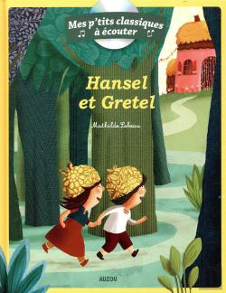 Bertrand.pt - Hansel Et Gretel + Cd
