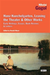 Hanz Kuechelgarten, Leaving The Theater And Other Works
