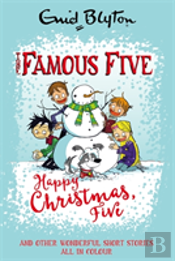 Happy Christmas, Five!