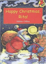 Happy Christmas, Rita!
