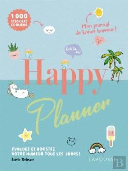 Bertrand.pt - Happy Planner