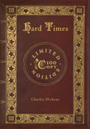 Hard Times (100 Copy Limited Edition)