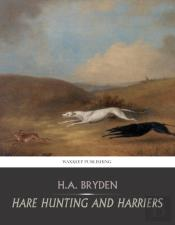 Hare Hunting And Harriers