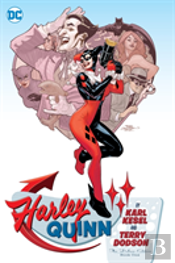 Harley Quinn By Terry Dodson And Karl Kesel Volume 1