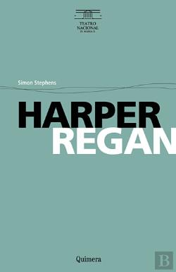 Bertrand.pt - Harper Regan