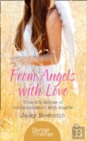 Harpertrue Fate - A Short Read - From Angels With Love