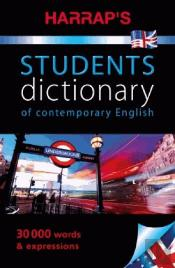 Harrap'S Chambers Student Dictionary Of Contemporary English