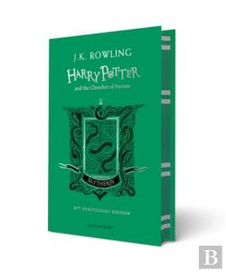 Bertrand.pt - Harry Potter And The Chamber Of Secrets - Slytherin Edition