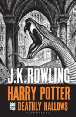 Bertrand.pt - Harry Potter and the Deathly Hallows