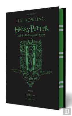 Bertrand.pt - Harry Potter And The Philosopher'S Stone - Slytherin Edition