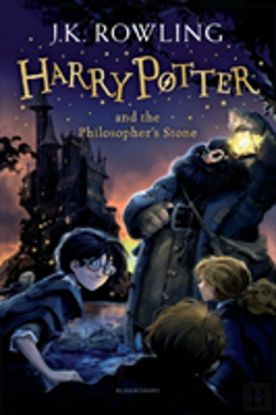 Bertrand.pt - Harry Potter and the Philosopher's Stone