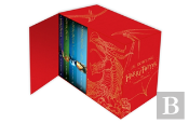 Harry Potter Box Set Hb 2014 Childr