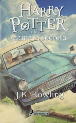 Bertrand.pt - Harry Potter Y La Camara Secreta (2)