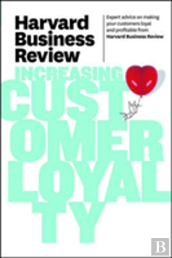Bertrand.pt - Harvard Business Review On Increasing Customer Loyalty