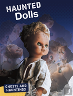 Bertrand.pt - Haunted Dolls