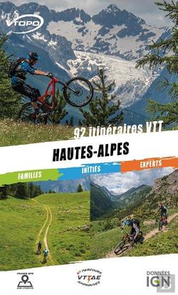 Bertrand.pt - Hautes Alpes 92 Itineraires Vtt Famille/Inities/Experts