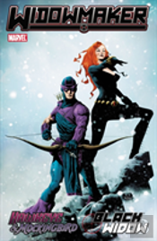 Hawkeye & Mockingbird/Black Widow