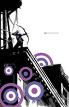 Hawkeye Volume 1 My Life As A Weapon