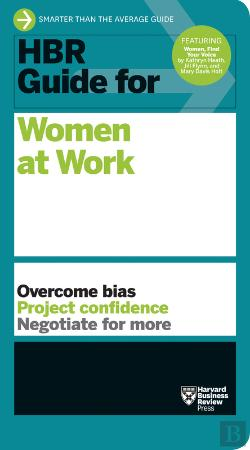 Bertrand.pt - Hbr Guide For Women At Work (Hbr Guide Series)