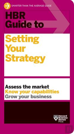Bertrand.pt - Hbr Guide To Setting Your Strategy
