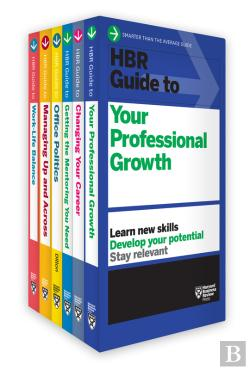 Bertrand.pt - Hbr Guides To Managing Your Career Collection (6 Books)