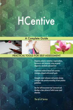 Bertrand.pt - Hcentive A Complete Guide