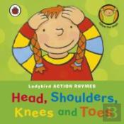 Head, Shoulders, Knees And Toes